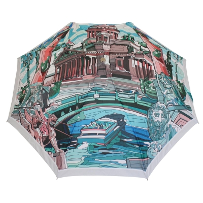 Folding umbrella Northern Capital
