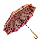 Stick umbrella double sided Umbrella