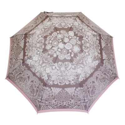 Stick umbrella Dentelle
