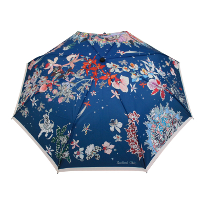 Folding umbrella Milky Way